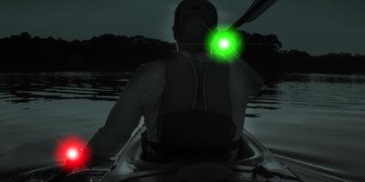 APALS KAYAK LIGHTS