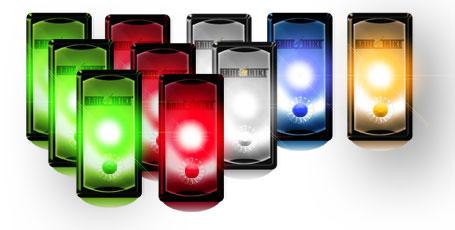 APALS LED LIGHTS