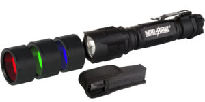HUNTER FLASHLIGHT KIT