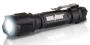 TACTICAL BLUE DOT FLASHLIGHT FOR POLICE AND MILITARY