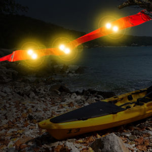 BRITE RESCUE LIGHTED EMERGENCY RESCUE SIGNALING SYSTEM