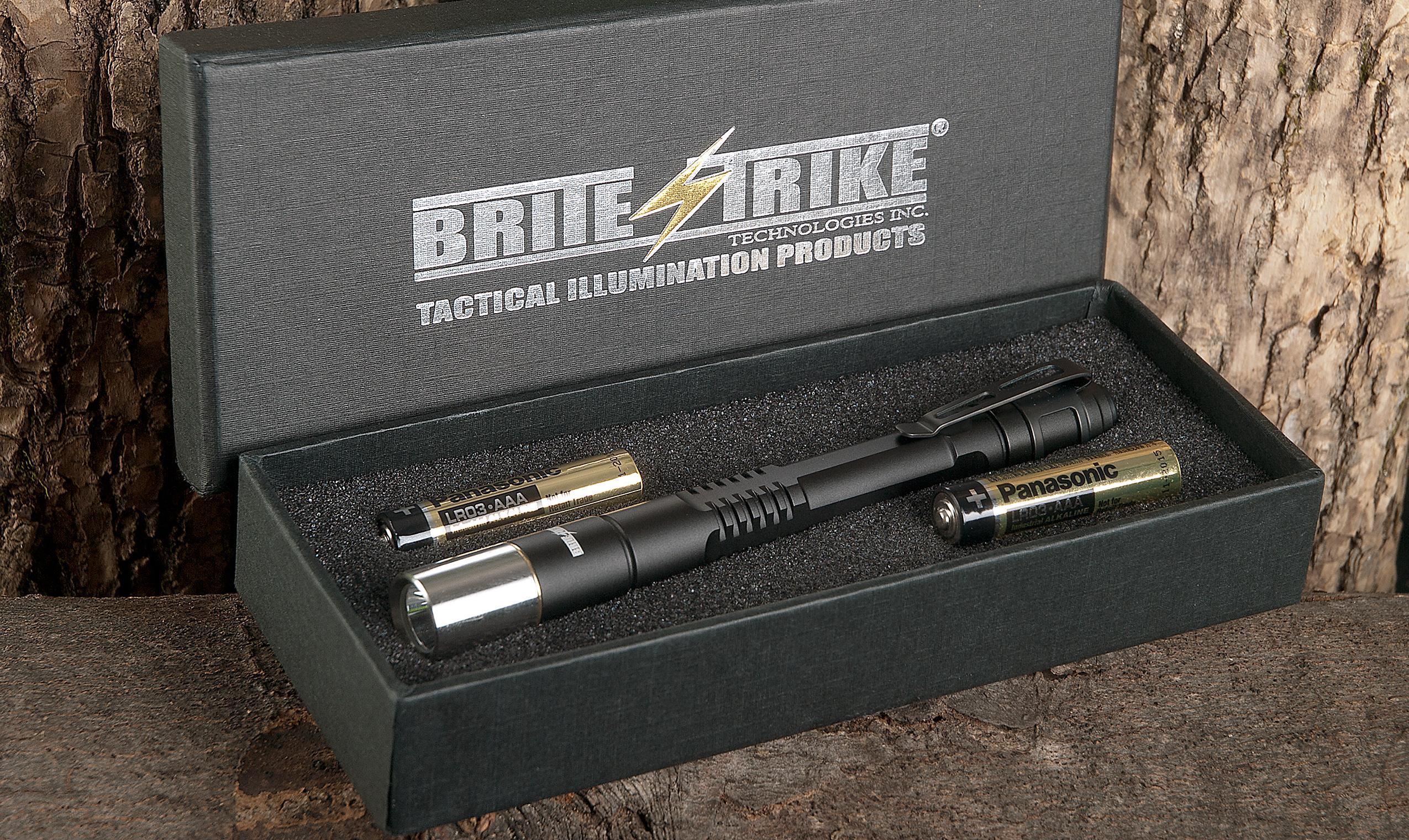 Amazon.com: Customer reviews: Brite Strike EPLI Executive ...
