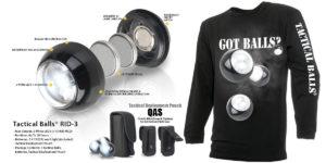 Tactical, Lights, Flash-Bangs, Distraction, Disorientation, Balls, Shooting, Survival, SWAT