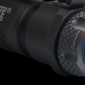 TACTICAL BLUE DOT POLICE AND MILITARY FLASHLIGHT SWITCH